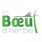 Logo Le Boeuf d'herbe
